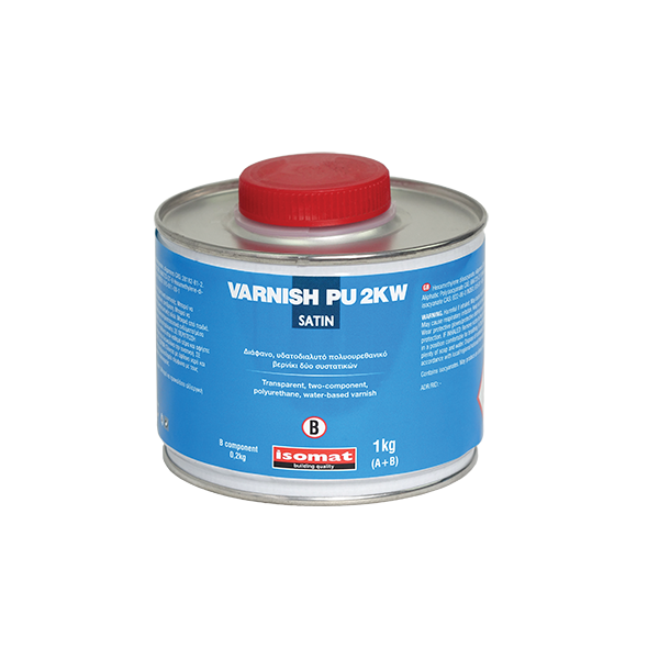 vernis de protection en polyur thane base d 39 eau varnish pu 2kw rev tements de sols. Black Bedroom Furniture Sets. Home Design Ideas