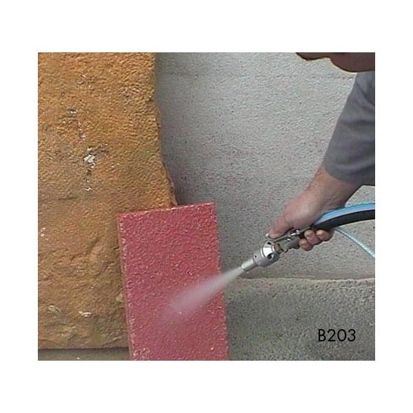 Aérogommeuse COLIBRI + Compresseur électrique ou thermique | Sableuse Gommeuse Hydrogommeuse ...