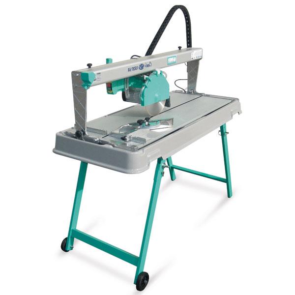 Scie mat riaux 250 mm combi 250 1000 va scies for Machine pour carrelage