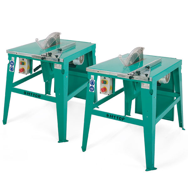 scie 224 bois 216 110 mm coupe r 233 glable h 110 vr mono tri scies sur table achatmat