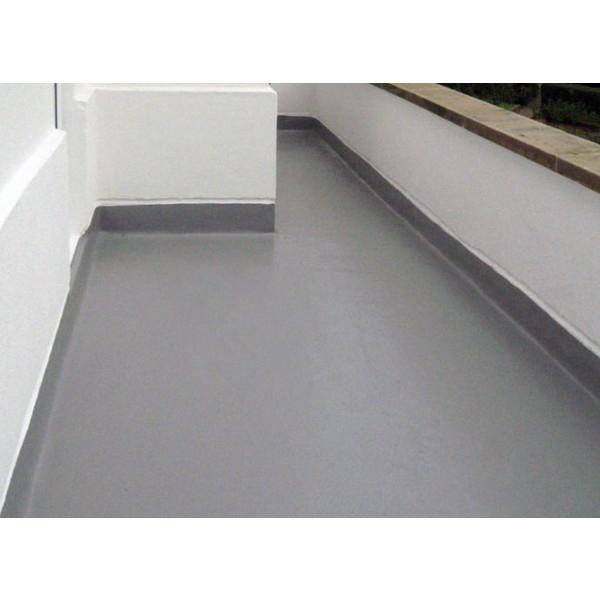 Arcaterrasse produit d 39 tanch it toit terrasse circulable achatmat - Etancheite jardiniere beton ...