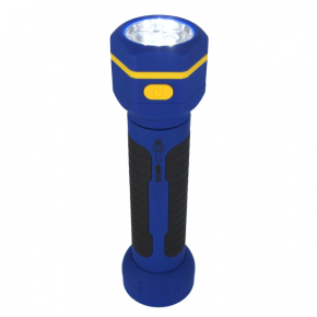Lampe torche rétractable aimantée Michelin M34L11