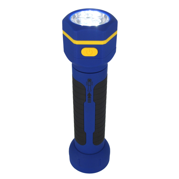Lampe torche rétractable aimantée Michelin M34L11 ...