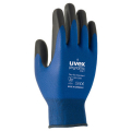 Uvex phynomic wet gant protection risques mécaniques