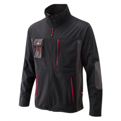 Veste Softshell imperméable LCJKT426